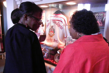 Discover and learn at the Greensboro Historical Museum
