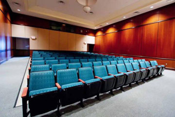 Rent the Mary Norris Preyer Hall at the Greensboro Historical Museum