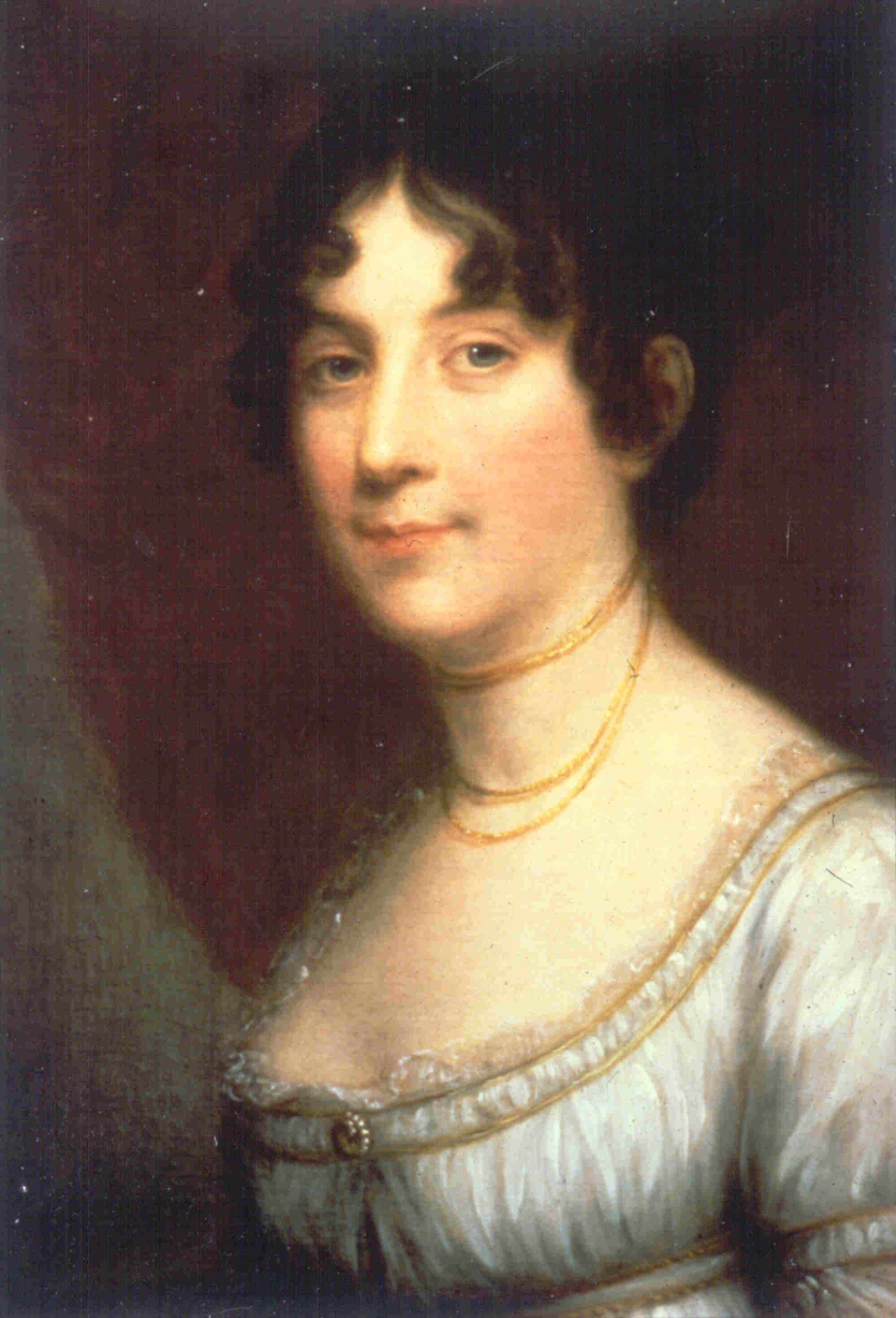 the life and times of dolly payne madison National first ladies' library's biography for dolley madison  dolley madison dolley payne  life that neither of them had, dolley madison forged.