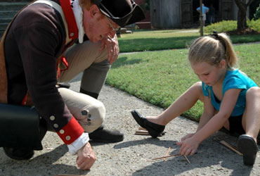 Schedule School Tours at the Greensboro Historical Museum
