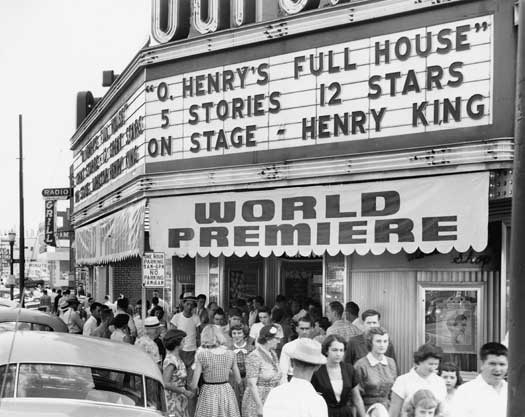 o henrys surprise endings O henry biography of o henry and a searchable collection of works  in fact, when one talks about surprise ending, o'henry rests on the top of the list.