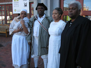 Lifted Voices African American History