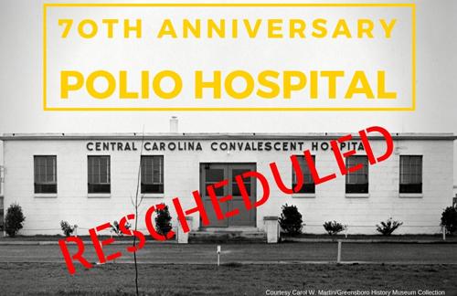 Polio Hospital