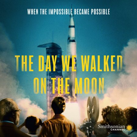 Day We Walked on the Moon Documentary
