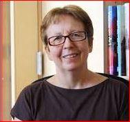 Barbara Clark Smith