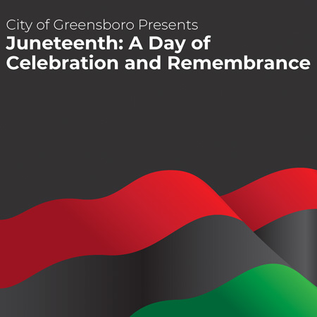 GSO Summer Online Juneteenth Celebration