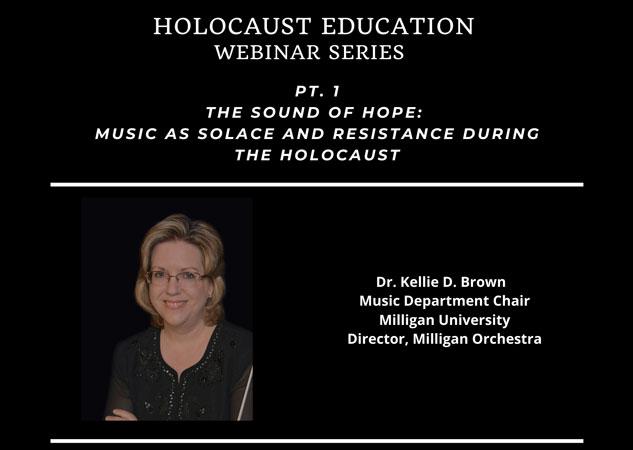 Dr Kellie Brown