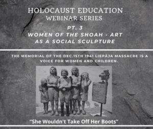 Greensboro Holocaust Memorial Model